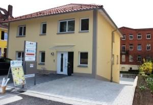 Convocatio Coburg - 96450 Coburg, Ketschendorfer Str. 54, Abfahrt zum Hof