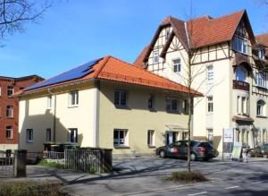 Convocatio Coburg-96450 Coburg Ketschendorfer Str. 54 - Vorderansicht